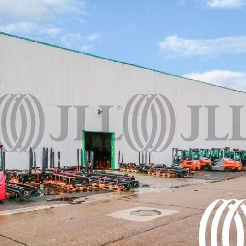 Activités/entrepôt Creil, 60100 - undefined - 9837137