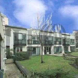 Bureaux Boulogne billancourt, 92100 - 81BIS RUE DE BELLEVUE - 9837163