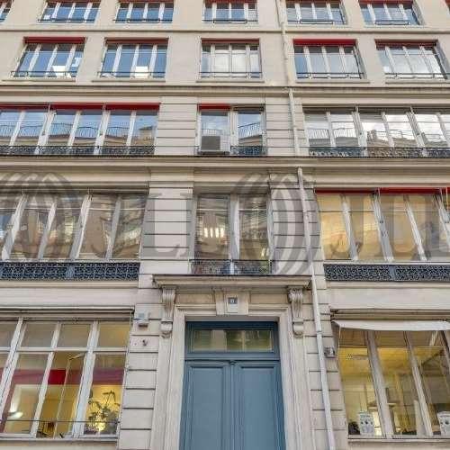 Bureaux Paris, 75010 - 1BIS-6 CITE DE PARADIS - 9837149