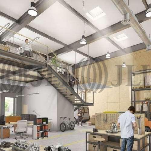 Activités/entrepôt Gonesse, 95500 - undefined - 9837788