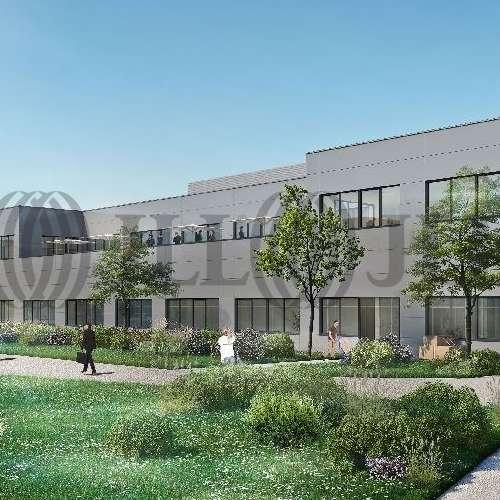 Bureaux Lyon, 69007 - GERLAND TECHNOPARK II : Phase 1 - Mixte - 9838039
