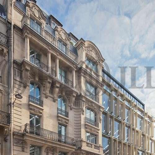 Bureaux Paris, 75008 - LA MAISON BAYARD - 9841063