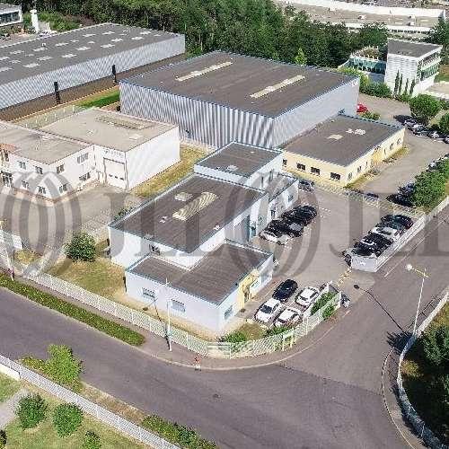 Activités/entrepôt Chaponnay, 69970 - undefined - 9841068