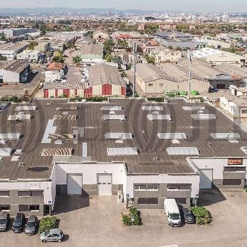 Activités/entrepôt Decines charpieu, 69150 - Location entrepot Décines-Charpieu (69) - 9844191