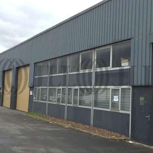 Activités/entrepôt Bobigny, 93000 - undefined - 9844532