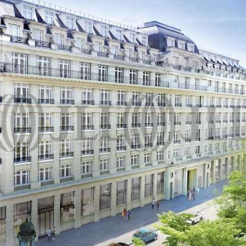 Bureaux Paris, 75009 - 7-11 BOULEVARD HAUSSMANN - 9844886