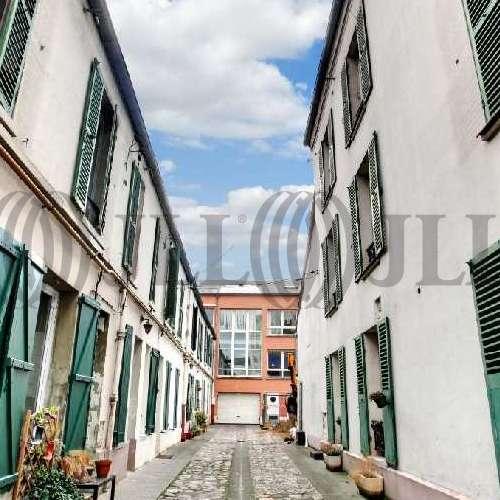 Bureaux Montrouge, 92120 - 24 RUE BARBES - 9845278