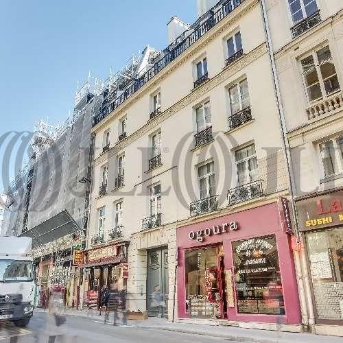 Bureaux Paris, 75002 - 20 RUE DE LA MICHODIERE - 9846572
