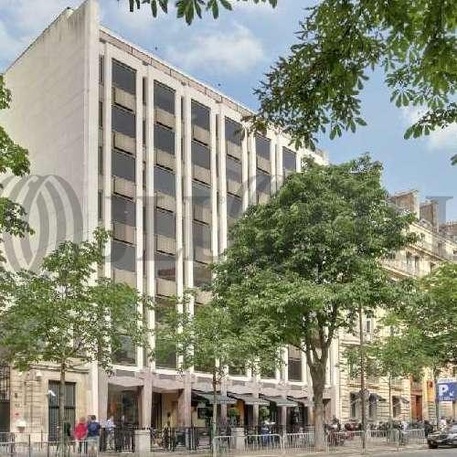 Bureaux Paris, 75008 - 17 AVENUE GEORGE V - 9848231