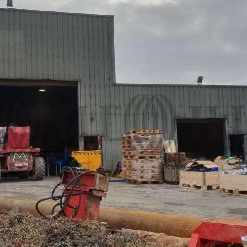 Activités/entrepôt Nozay, 91620 - undefined - 9848252
