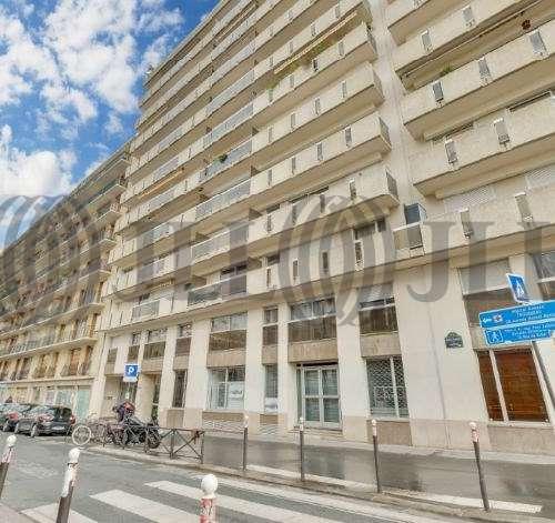 Bureaux Paris, 75012 - CONFIDENTIEL - 9852762