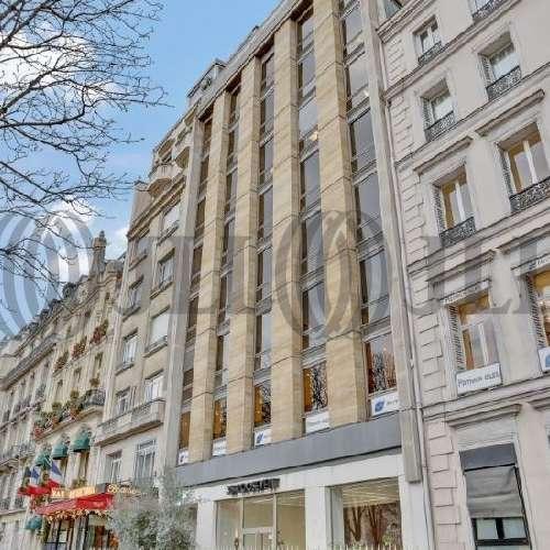 Bureaux Paris, 75008 - 35 AVENUE FRANKLIN DELANO ROOSEVELT - 9853729
