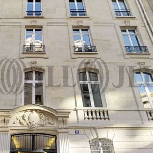 Bureaux Paris, 75008 - 9 RUE BEAUJON - 9853741