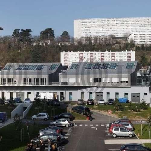 Bureaux Lyon, 69009 - GREENOPOLIS - 9854610