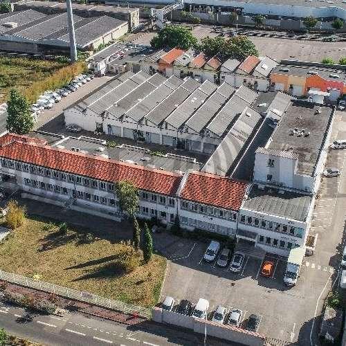 Activités/entrepôt Venissieux, 69200 - Location locaux d'activité Vénissieux - 9857161