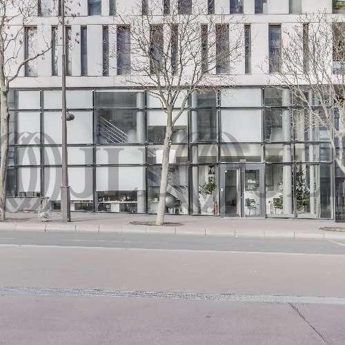 Bureaux Paris, 75013 - 12 RUE RAYMOND ARON - 9861175