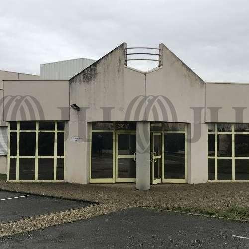 Activités/entrepôt Meyzieu, 69330 - 46 RUE DE MARSEILLE - 9862431