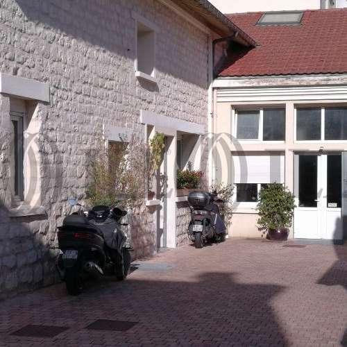 Bureaux Nanterre, 92000 - 20 RUE ANDRE DOUCET - 9864127