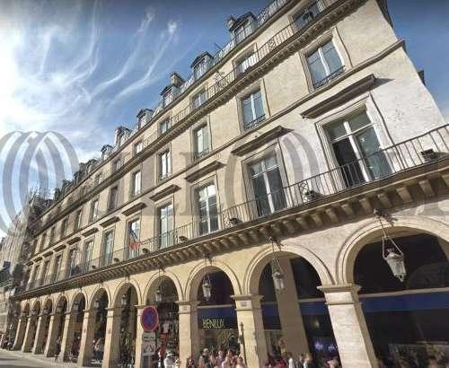 Bureaux Paris, 75001 - 176 RUE DE RIVOLI - 9871659