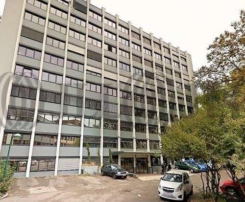 Bureaux Villeurbanne, 69100 - LE THOR - 9873846