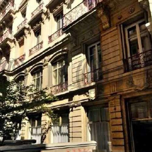 Bureaux Lyon, 69001 - 19 RUE DE L'ARBRE SEC - 9879472