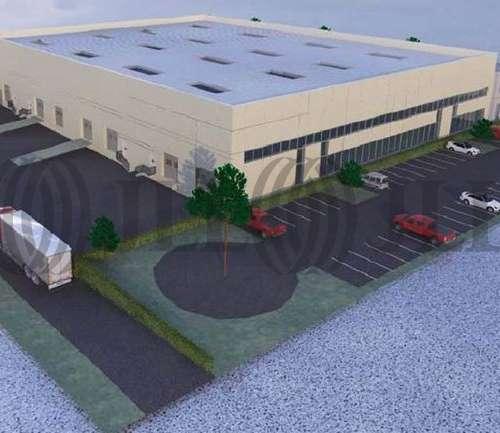 Activités/entrepôt Tremblay en france, 93290 - IDF NORD / POLE DE ROISSY - 9883189