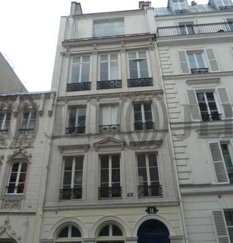 Bureaux Paris, 75009 - 11 RUE DE NAVARIN - 9883393