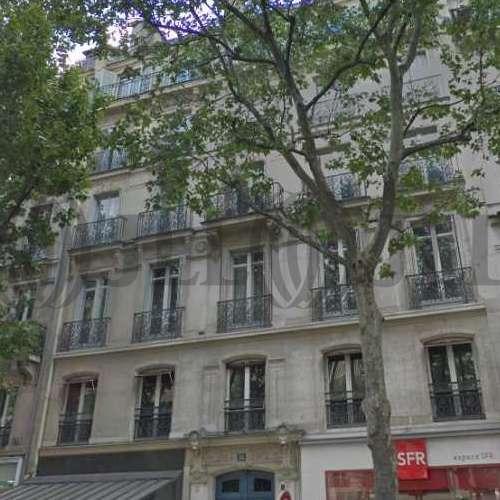 Bureaux Paris, 75006 - 36 BOULEVARD SAINT MICHEL - 9883443