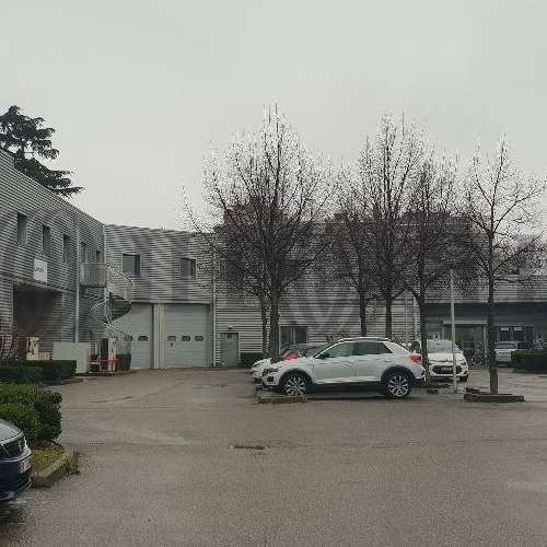 Activités/entrepôt Lyon, 69007 - undefined - 9883513