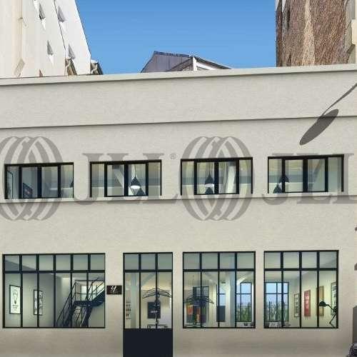 Bureaux Paris, 75011 - 4 RUE JULES VALLES - 9886183