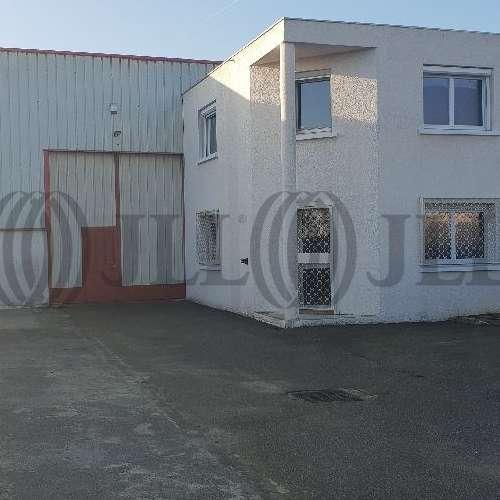 Activités/entrepôt Pusignan, 69330 - Location locaux d'activité Pusignan (69) - 9886201
