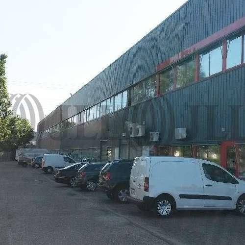 Activités/entrepôt Corbas, 69960 - Location entrepot Corbas - Proche Lyon - 9887646