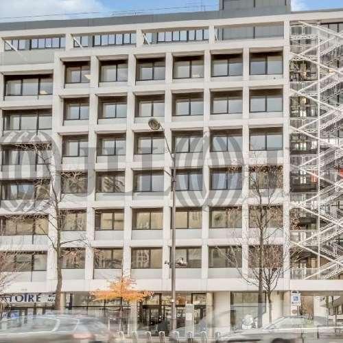 Bureaux Paris, 75013 - 153 AVENUE D'ITALIE - 9895680
