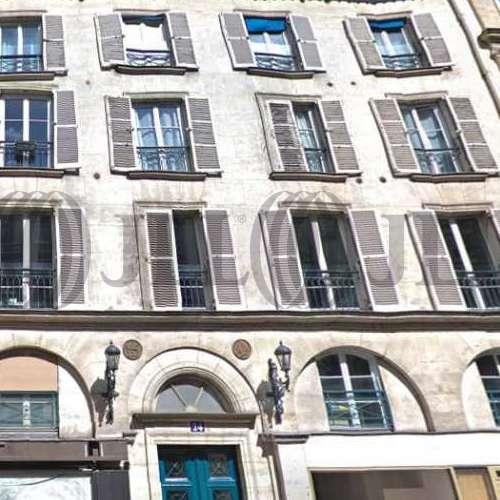 Bureaux Paris, 75009 - 24 RUE DE CHATEAUDUN - 9895701