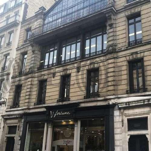 Bureaux Paris, 75002 - 69 RUE REAUMUR - 9898337