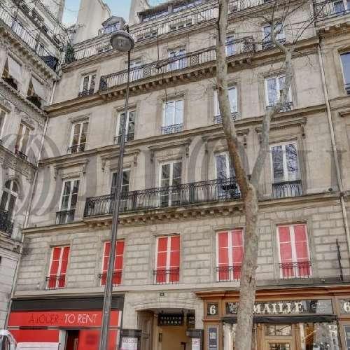 Bureaux Paris, 75008 - 6 PLACE DE LA MADELEINE - 9899286