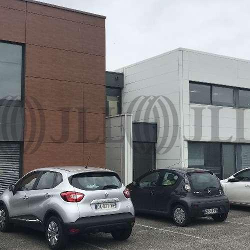 Activités/entrepôt Genas, 69740 - Bâtiment d'activité et de bureaux - Lyon - 9907935