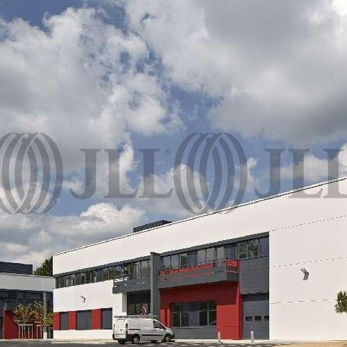 Activités/entrepôt Dardilly, 69570 - Multiparc du Jubin - Mixte Lyon Techlid - 9913996