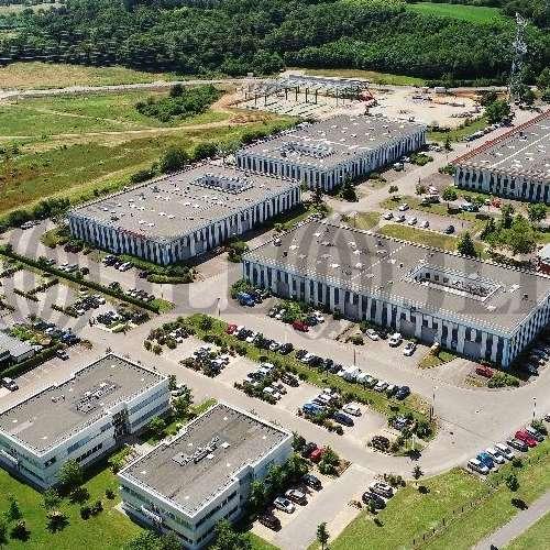 Activités/entrepôt St quentin fallavier, 38070 - undefined - 9918033