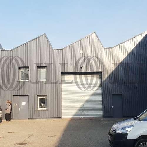 Activités/entrepôt Venissieux, 69200 - Parc d'activité Eugene Maréchal - Lyon - 9923604