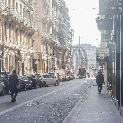 Commerces Lyon, 69002 -  RUE GASPARIN - 9925620