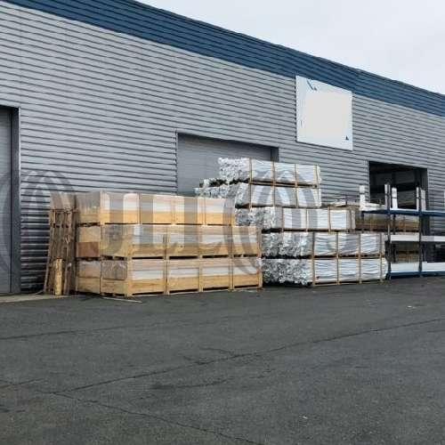 Activités/entrepôt Villeron, 95380 - ZA DE LA JUSTICE - 9925654