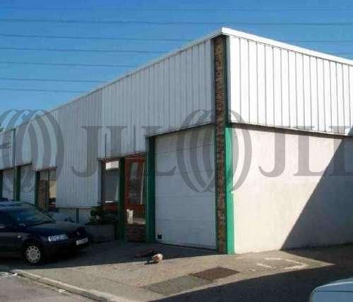 Activités/entrepôt Venissieux, 69200 - undefined - 9925667