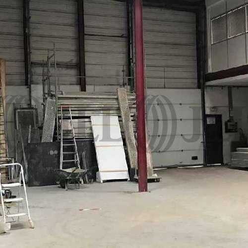 Activités/entrepôt Ste genevieve des bois, 91700 - undefined - 9925791