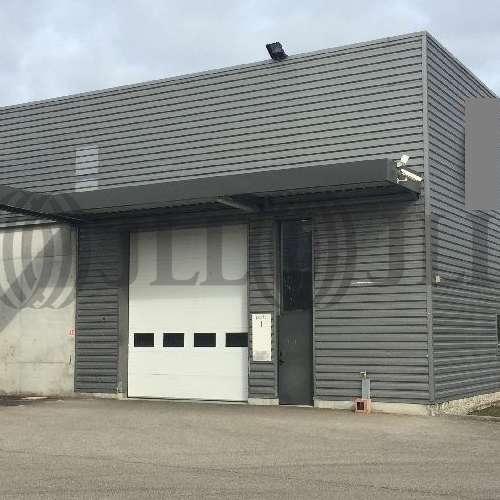 Activités/entrepôt Rillieux la pape, 69140 - Location locaux d'activité Lyon Nord - 9932431