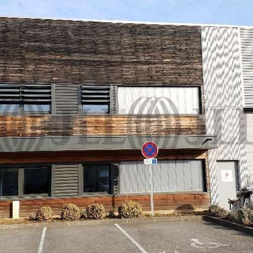Activités/entrepôt Oullins, 69600 - PARC D'ACTIVITE LA SAULAIE - 9933178