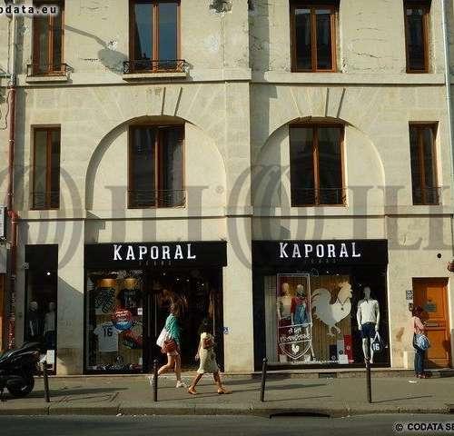 Commerces Paris, 75011 - 35 RUE DU FAUBOURG SAINT ANTOINE - 9933242