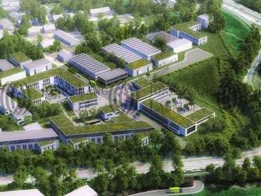 Büroimmobilie miete Langenfeld foto D1323 1