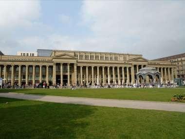 Büroimmobilie miete Stuttgart foto C0074 1