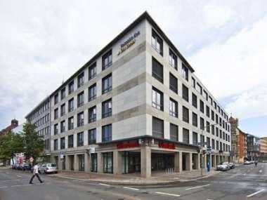 Büroimmobilie miete Nürnberg foto C0052 1
